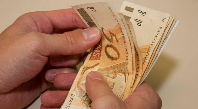 Reajuste salarial – Atualização da Fenapef