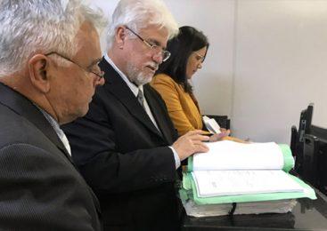 Em busca dos direitos dos filiados