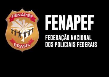 Nota da FENAPEF sobre ação dos 28,86% do ano 2006