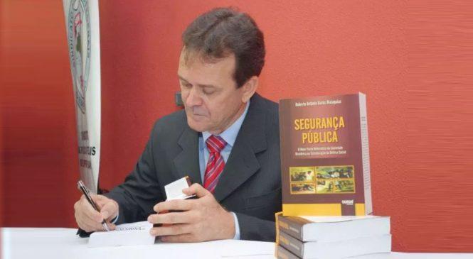 I Seminário Paraibano – Investigação Criminal & Segurança Pública