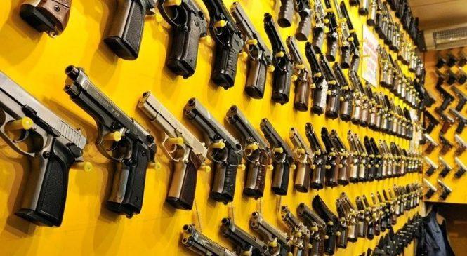 Emissão de porte de arma em situação de aposentadoria