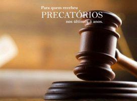 Relatório da Ação de devolução do PSS (Precatórios)