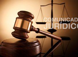 Comunicado jurídico 1-052021