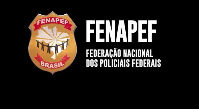 Convocação ao Conselho de Representantes da FENAPEF