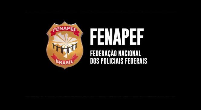 Nota de esclarecimento do diretor jurídico da FENAPEF